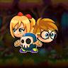 Mystery Run game apk icon