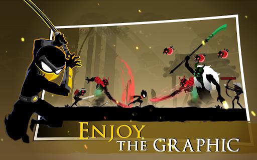 Stickman Revenge u2014 Supreme Ninja Roguelike Game 0.8.2 screenshots 12