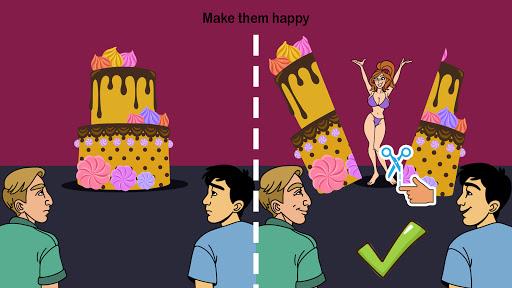 Brain it! Tricky Puzzles apkdebit screenshots 21