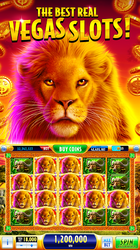 Xtreme Slots - FREE Vegas Casino Slot Machines 3.42 screenshots 7
