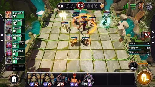 Battledraft  screenshots 4