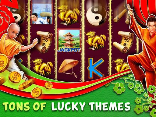Panda Slots u2013 Mega Win Spin Slot Jackpot 777 1.831 screenshots 10