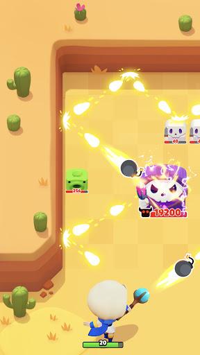 PunBall!  screenshots 1