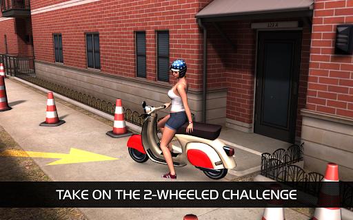 Valley Parking 3D 1.25 Screenshots 5