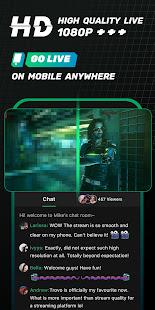 Trovo u2014 Live Stream & Games 1.18.2.63 Screenshots 3
