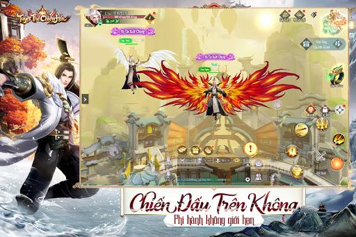 Tuyu1ec7t Thu1ebf Chiu1ebfn Hu1ed3n - Tuyet The Chien Hon  screenshots 6