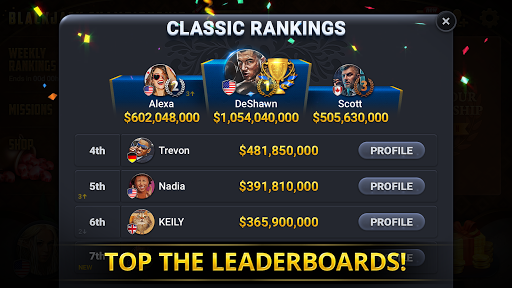 Blackjack Championship screenshots 7