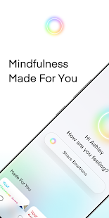 Aura: Meditations, Sleep & Mindfulness Screenshot