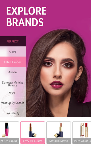 images YouCam Makeup 3