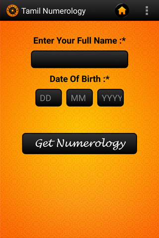 Tamil Numerology For PC Windows (7, 8, 10, 10X) & Mac Computer Image Number- 5