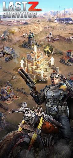 Last survivoruff1aDoomsday Strategy Survival Games 1.250.131 screenshots 6