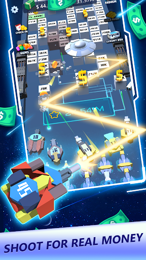 Cube Defence: Merge and Win big hack tool