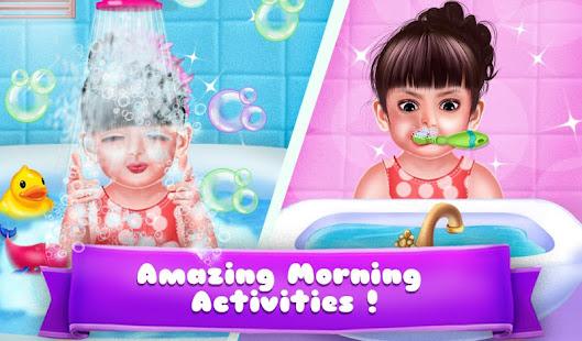 Baby Talking Aadhya 2.0.5 screenshots 1