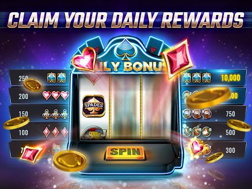 Spades Royale -Best Social Card Game 1.38.25 screenshots 5