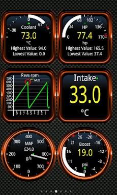 Torque Pro (OBD2/Car)のおすすめ画像2