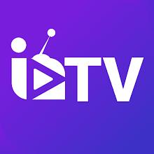 IPTV Player & Cast to TV Download on Windows