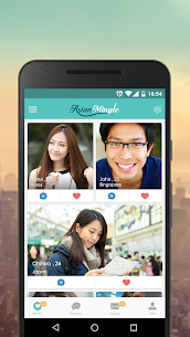 Asian Mingle: Dating Chat For PC – How To Use It On Windows And Mac 1