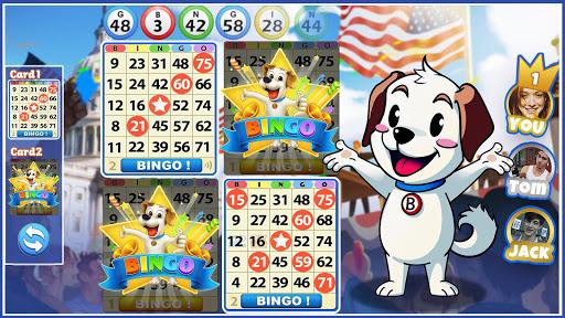 bingo journey - lucky & fun casino bingo games screenshot 1