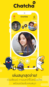 ChatCha Talk – Chat & Find Friend 2