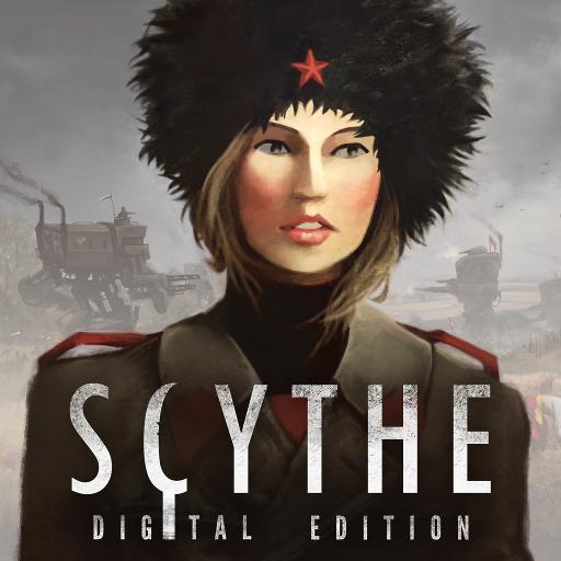 Scythe: Digital Edition