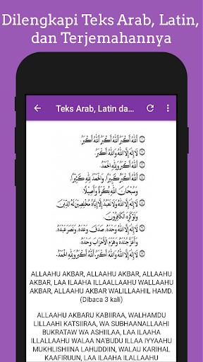 Takbiran Idul Fitri MP3 2021 Offline  screenshots 3