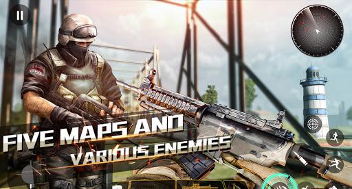 FPS Gun Shooting apkdebit screenshots 2