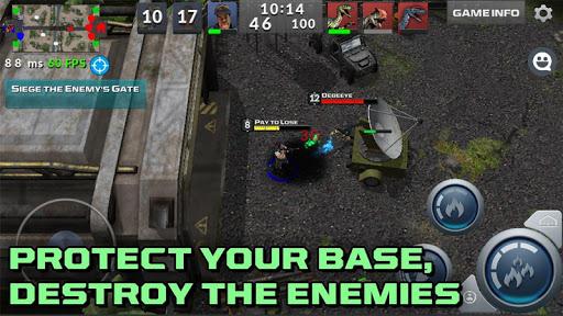 Primal Carnage Assault screenshots 8