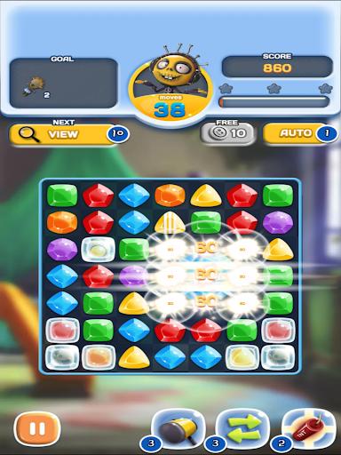 Jewelry King : ZOMBIE DUMB 1.2.3 screenshots 10