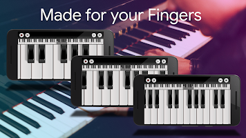 Piano - Real Sounds | Virtual Online Learning