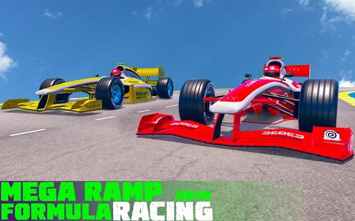 top speed formula car racing tracks screenshot 3