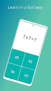 Learn Multiplication, Division, Add & Subtraction!