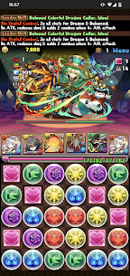 Puzzle and Dragons Mod APK Download Latest Version 2021 (Unlimited Money And Cheats) 6