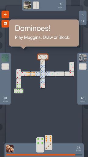 Dominoes PlayDrift Screenshot 1
