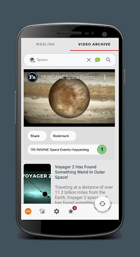 Weblink 44 screenshots 1