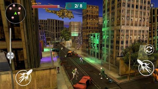 Zombie Sniper Shooter – Download Mod Apk 3