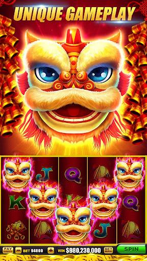 Slots! CashHit Slot Machines & Casino Games Party apkslow screenshots 9