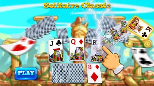 Solitaire  screenshots 2