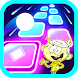 The Loud House Magic Tiles Hop Games - Androidアプリ