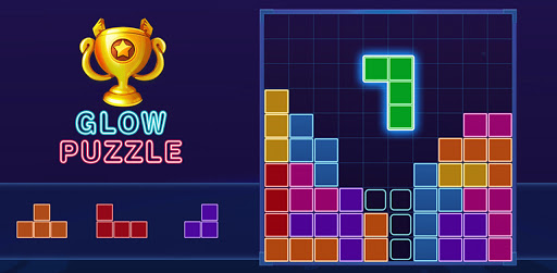 Glow Puzzle - Classic Puzzle Game 1.5 screenshots 5