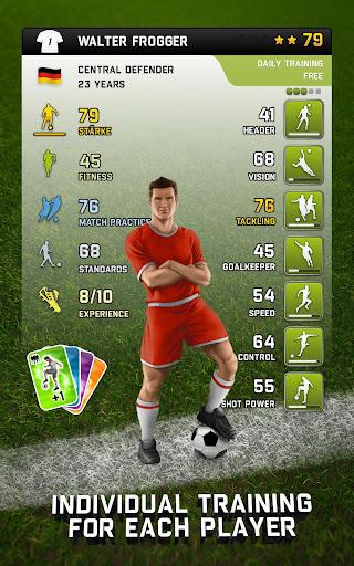 Foto do Mobile FC
