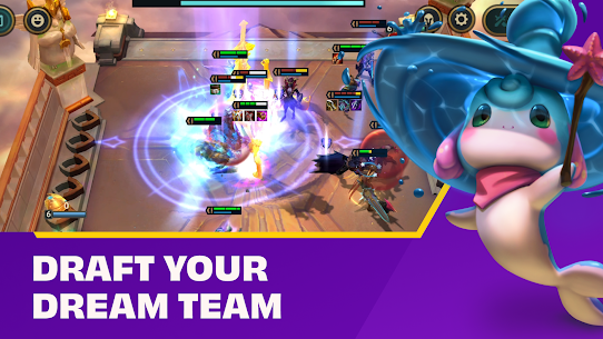 Teamfight Tactics APK, APKPURE MOD OBB DOWNLOAD ***NEW 2021*** 1