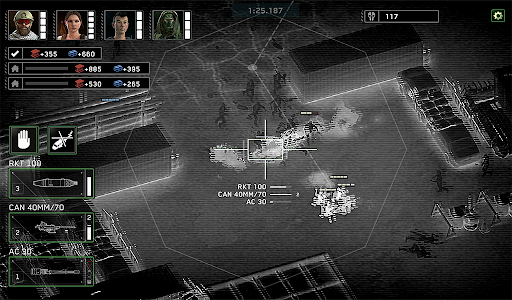 Zombie Gunship Survival - Action Shooter 1.6.14 screenshots 18