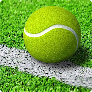 Ace of Tennis