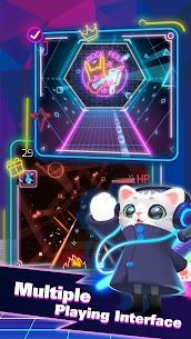 Sonic Cat Mod Apk- Slash the Beats (UNLIMITED DIAMONDS) 4