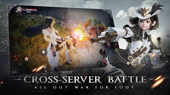 Forsaken World: Gods and Demons Mod APK + OBB Download 5