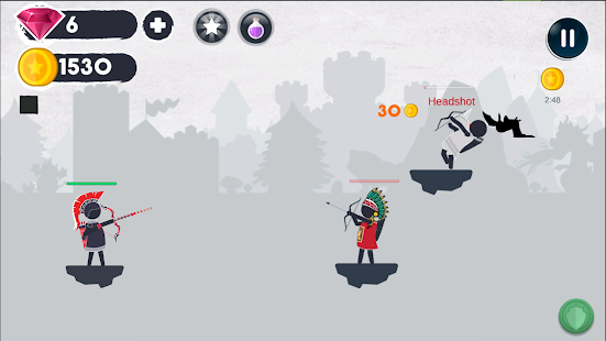 Archer.io: Tale of Bow & Arrow Screenshot