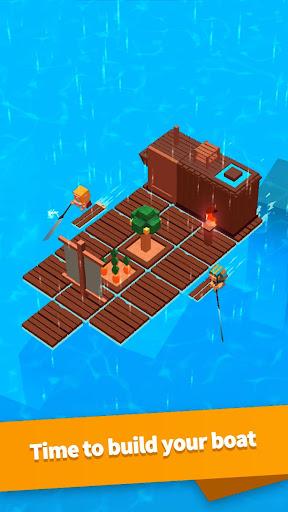 Idle Arks: Build at Sea 2.1.2 screenshots 1