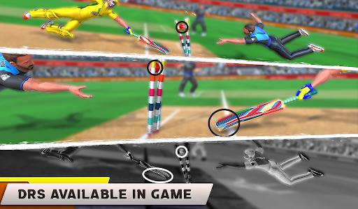Indian Cricket League Game - T20 Cricket 2020 4 screenshots 11
