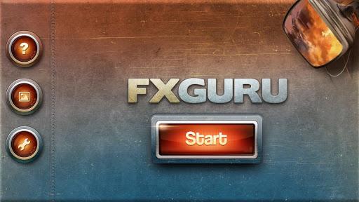 FxGuru: Movie FX Director screen 0