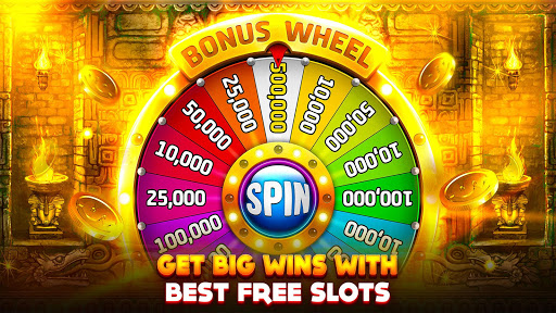 Slots Jaguar King Casino - FREE Vegas Slot Machine 1.54.5 screenshots 5